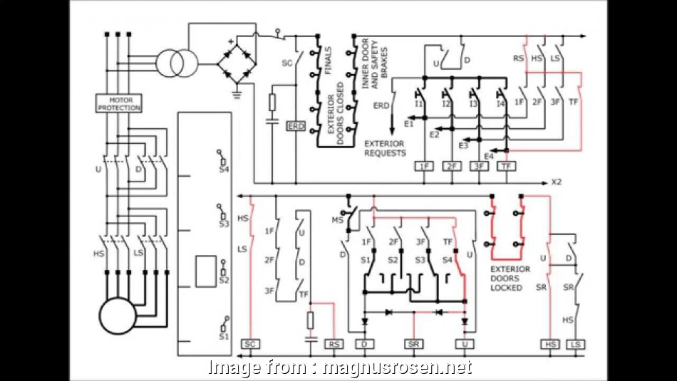 Electrical Panel Board Wiring Diagram Pdf Simple
