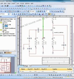 electrical panel wiring simulation software free electrical wiring diagram software inspirational electrical panel wiring diagram software [ 950 x 875 Pixel ]