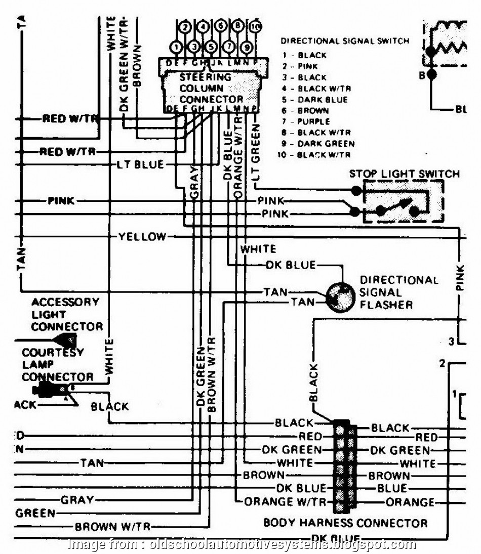 Electrical Wiring Diagram Abbreviations Professional