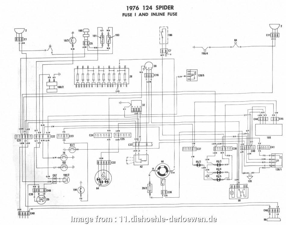 Electrical Wiring Diagram Ford Transit Download New 1976