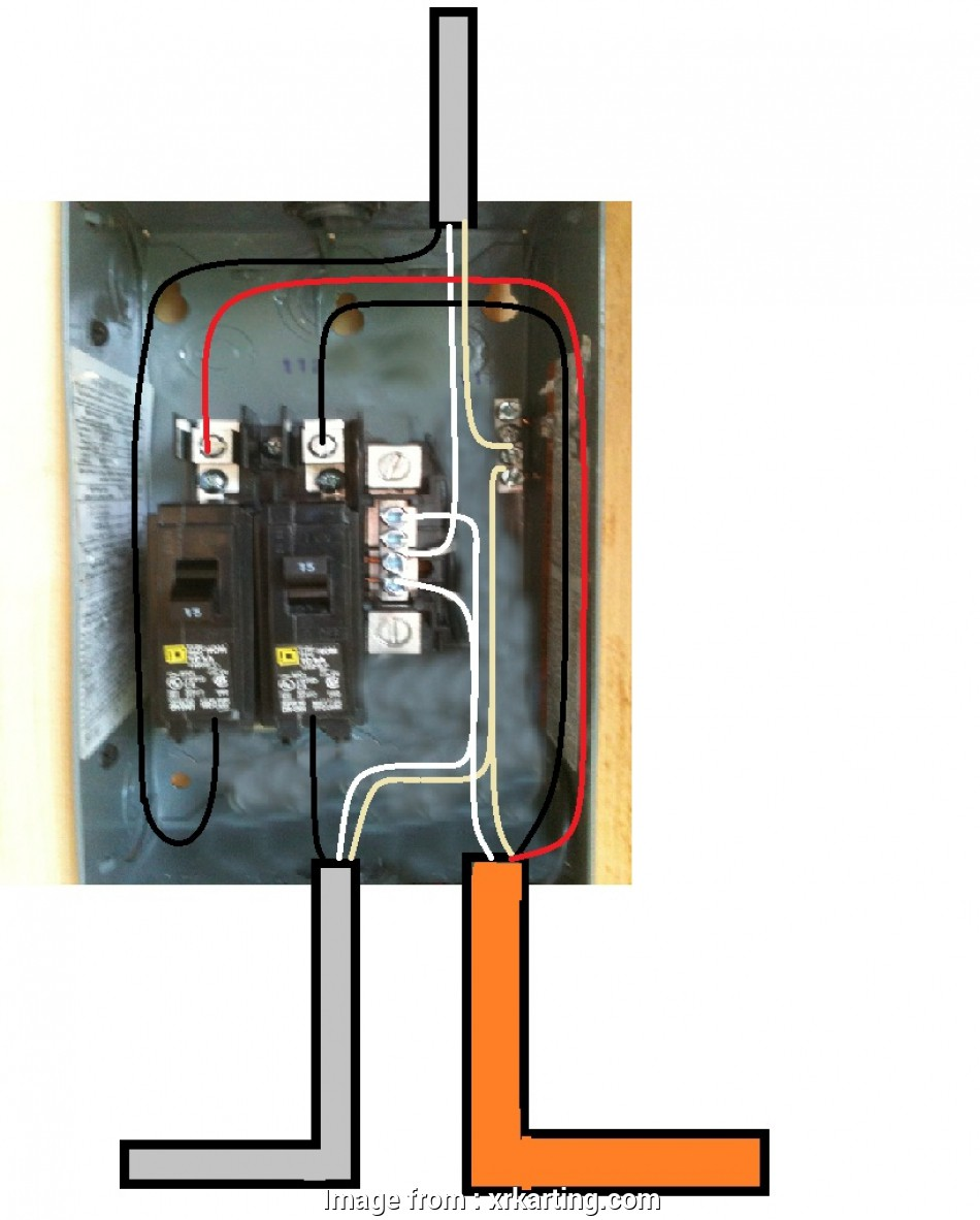 medium resolution of electrical wiring diagrams detached garage homeline breaker wiring diagram square d qo 70 2space