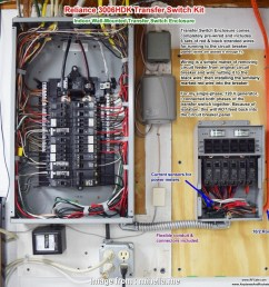 electrical wiring panel installation outdoor electrical panel installing square d panels subpanel with wiring diagram [ 950 x 945 Pixel ]