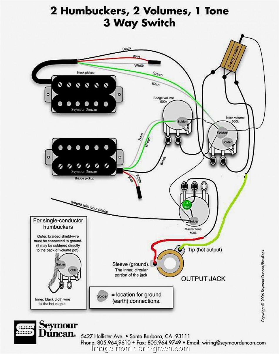 Emg 3, Switch Wiring Fantastic Emg 81 85 Wiring Diagram
