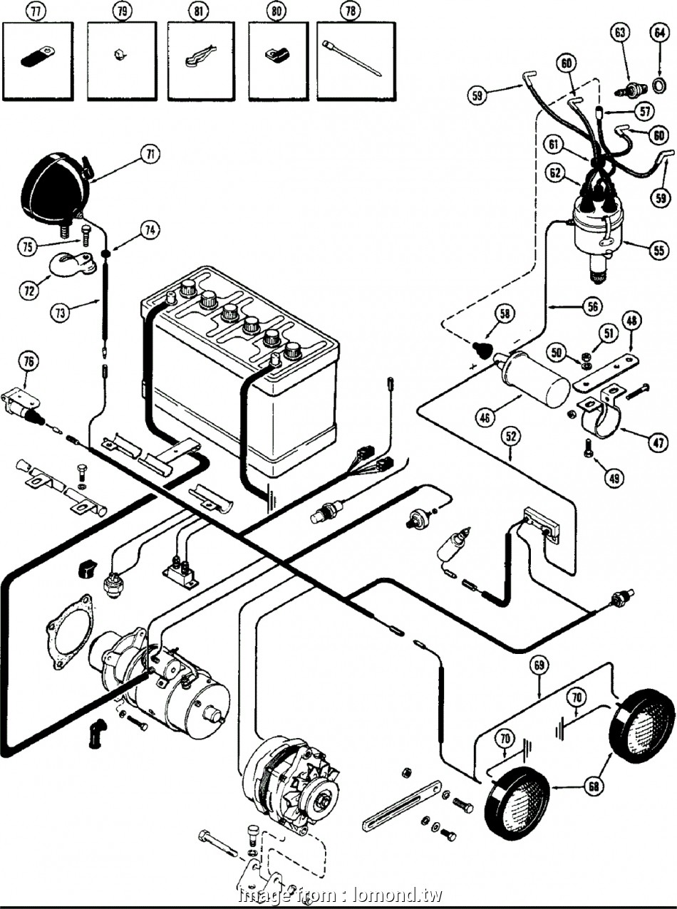 Excavator Starter Wiring Diagram Popular Case 580Ck