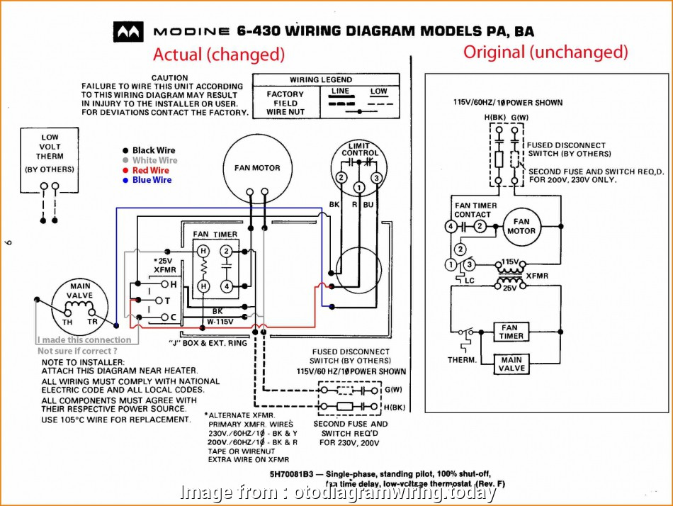 Factory Electrical Wiring Diagram Most Hvac Motor Wiring