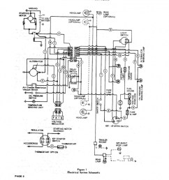 ford 3000 electrical wiring diagram ford 3000 voltage regulator wiring diagram electrical circuit ford 3000 voltage [ 950 x 1230 Pixel ]