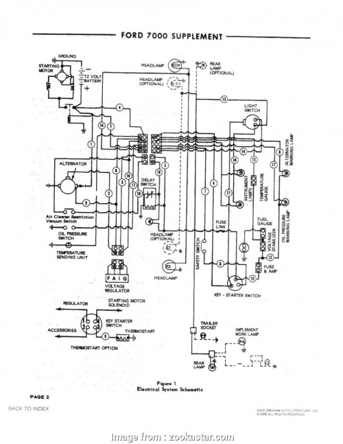 small resolution of ford 3000 electrical wiring diagram ford 3000 voltage regulator wiring diagram electrical circuit ford 3000 voltage