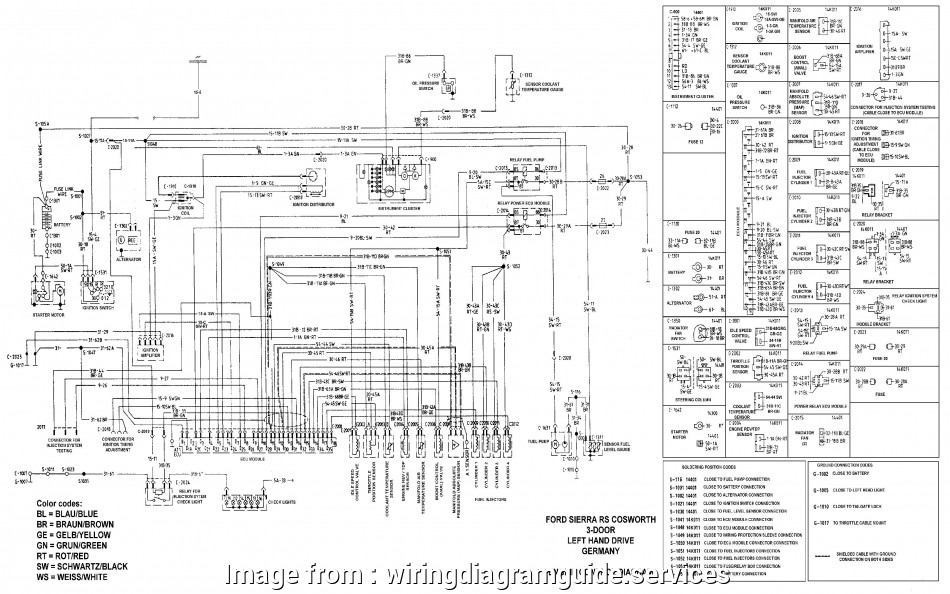 Ford Ka Electrical Wiring Diagram Best Ford Ka Wiring