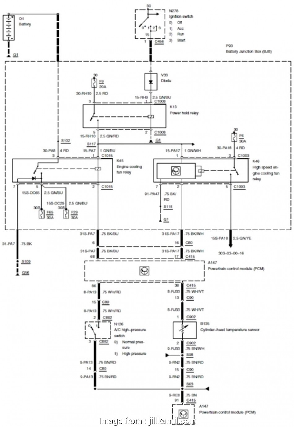 hight resolution of ford ka electrical wiring diagram original 10 2002 ford focus cooling wiring diagram viewki me