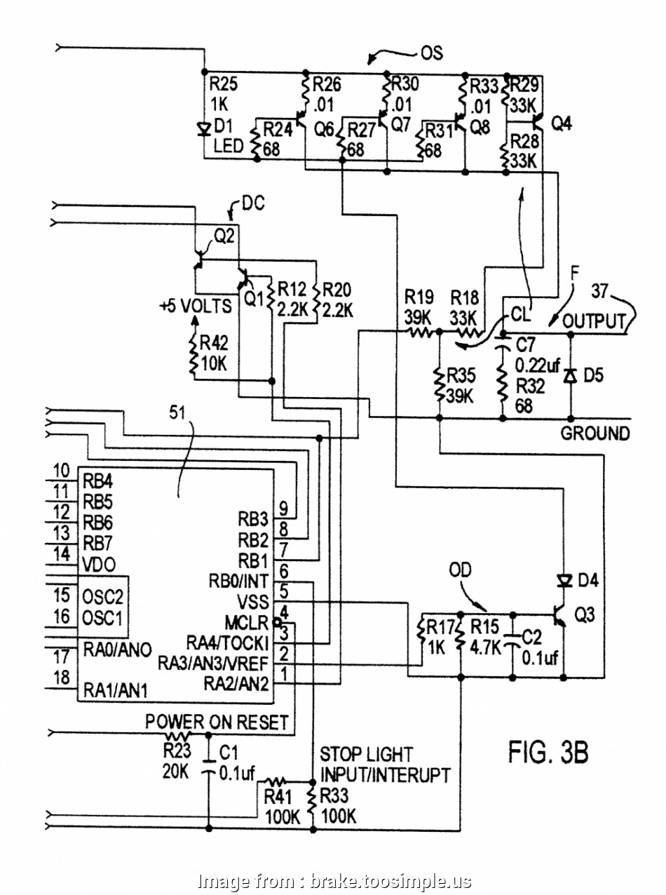 Ford Trailer Brake Controller Wiring Diagram Practical