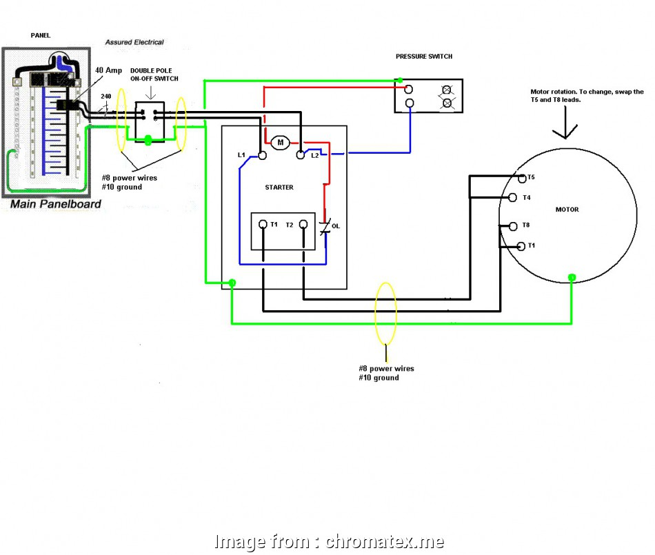 square d wiring diagram whirlpool fridge thermostat furnas magnetic starter best with motor grp