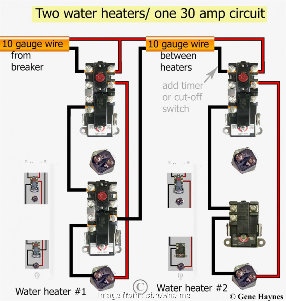 hight resolution of gauge wire 30 amp 240 volts pictures wiring diagram 220 water heater to