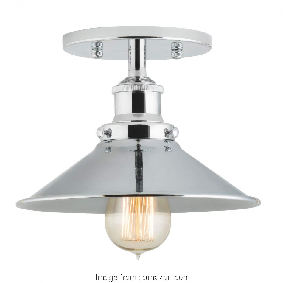 hight resolution of ground wire pendant light andante industrial ceiling light fixture chrome linea di liara ll