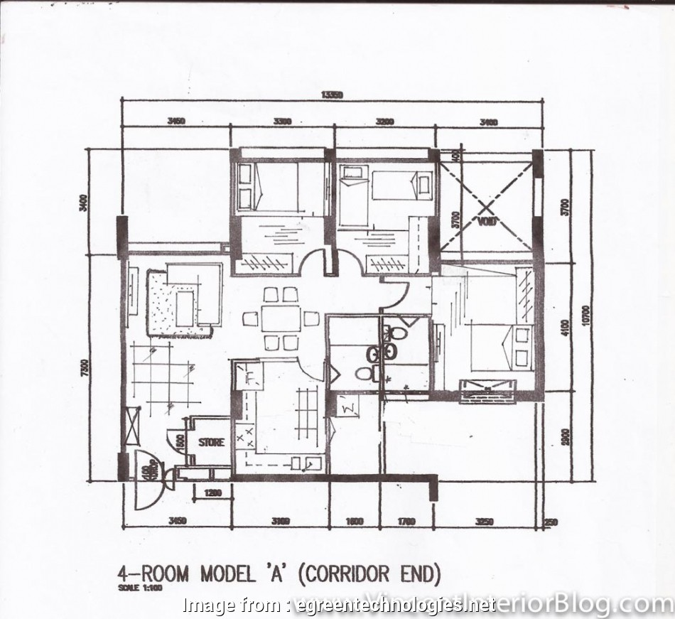 Hdb Electrical Wiring Diagram Brilliant House Plan With