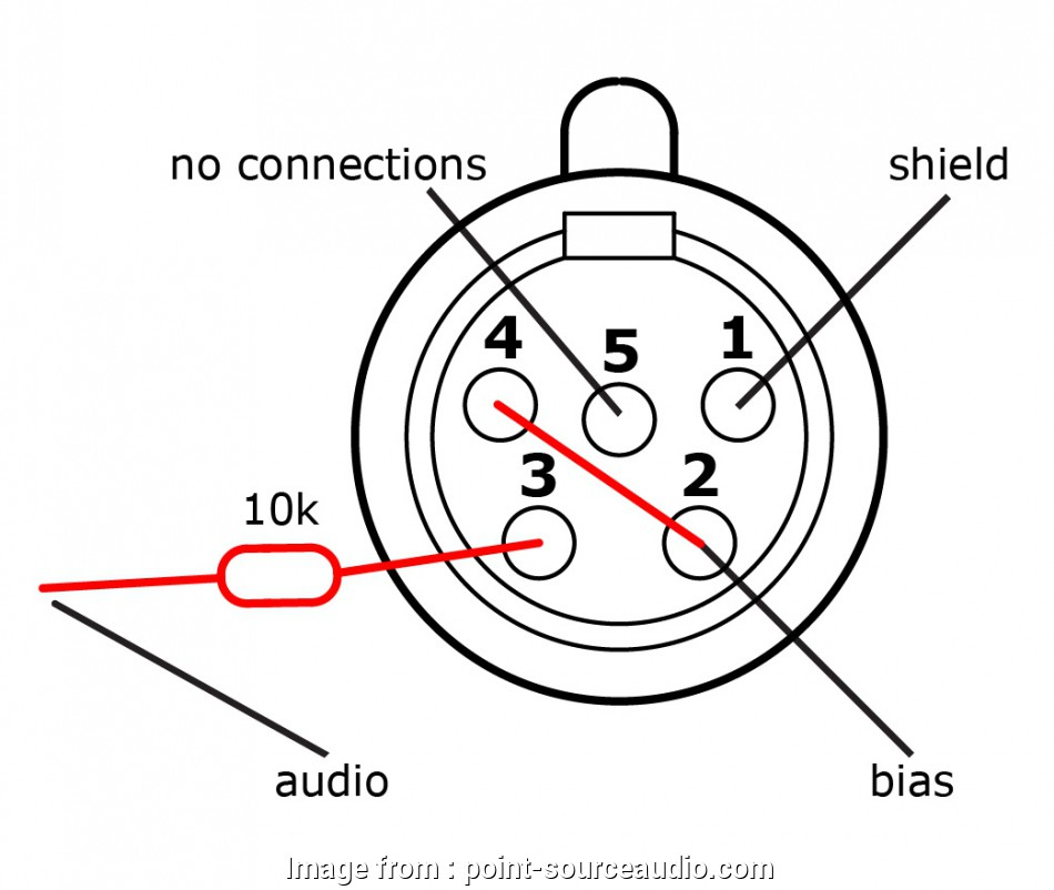 Headphone With, Wiring Diagram Perfect Wireless Microphone