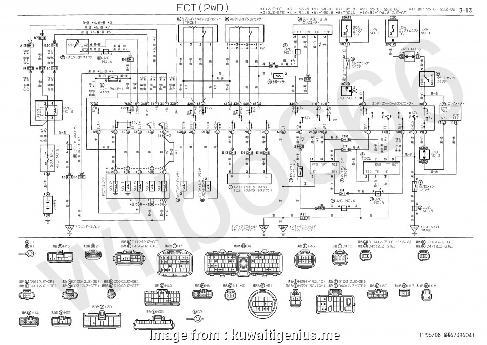 Hilux Starter Wiring Diagram Practical Wiring Diagram