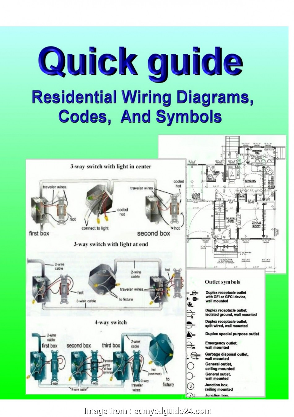 medium resolution of home electrical wiring book download typical house wiring diagram book of home