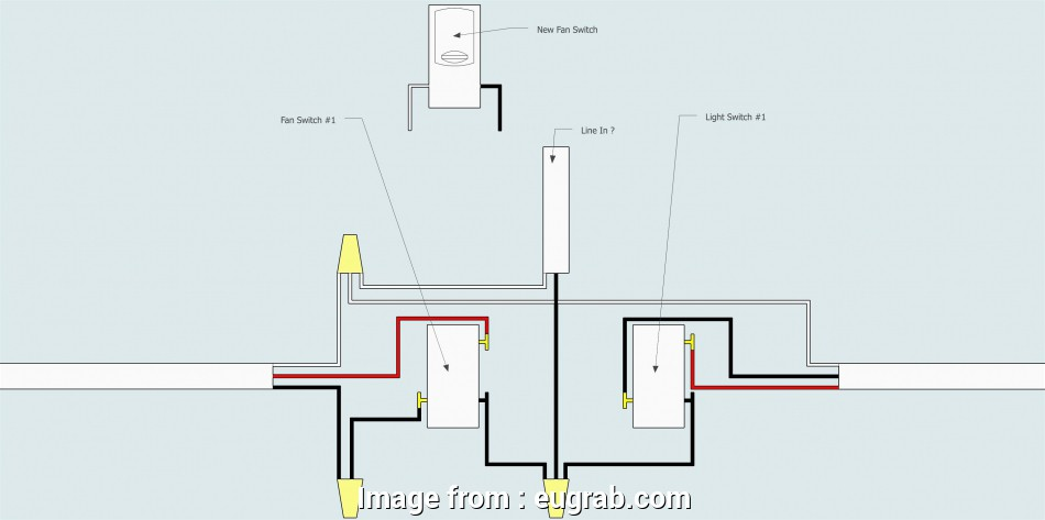 Home Wiring Diagram 3-Way Switch Practical Home Wiring