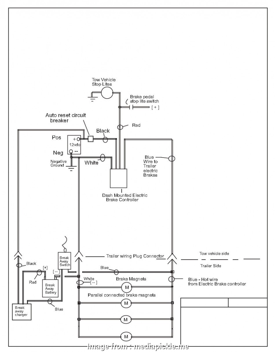 Curt Trailer Wiring Diagram / How to Install Curt