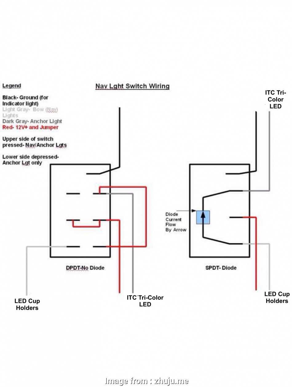 How To Wire A Double Light Switch To, Lights Brilliant How