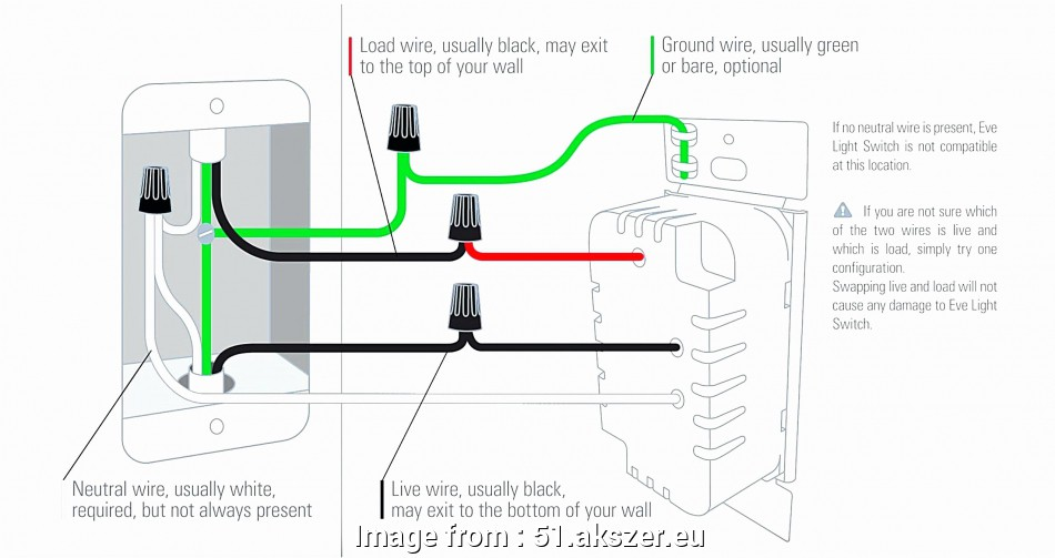 How To Wire A Emergency Light Top Image 4779 From Post