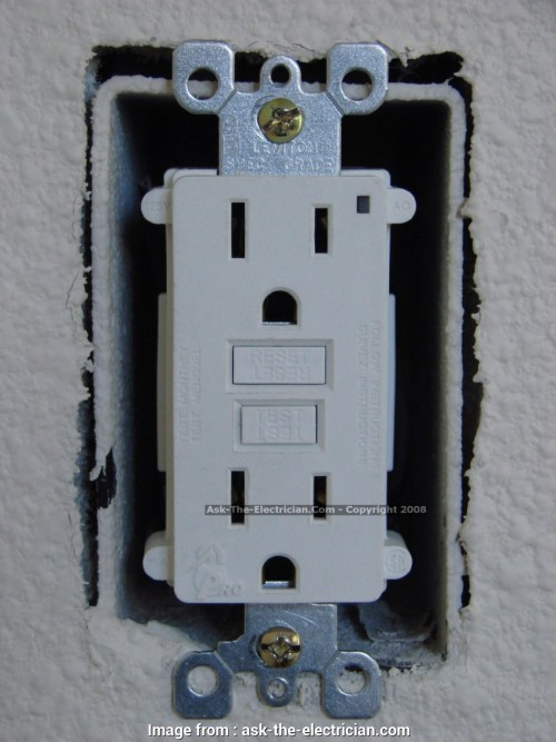 small resolution of how to wire a light switch and plug in the same box fold wires carefully