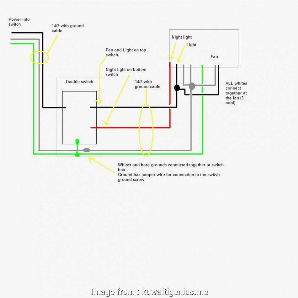medium resolution of how to wire a light switch with 14 3 wire bathroom light switch wiring diagrams
