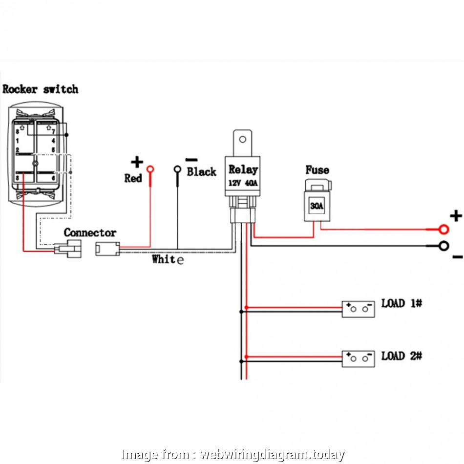How To Wire A Light Switch With 5 Wires Best Light Switch