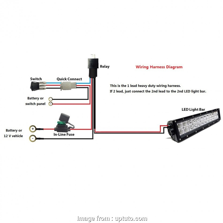 medium resolution of how to wire a light bar to a toggle switch how to wire a on