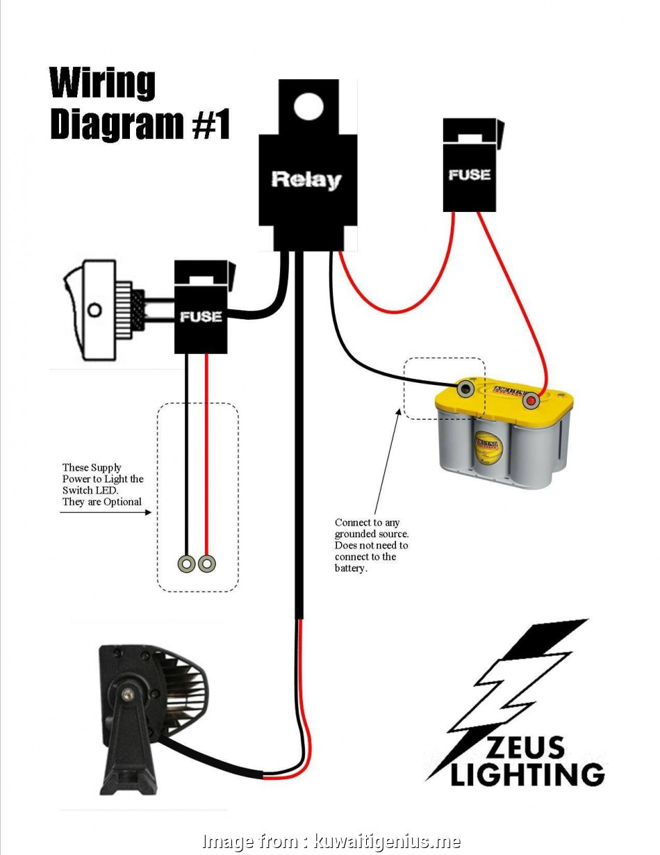 medium resolution of how to wire a light bar to a toggle switch wiring up light diagram