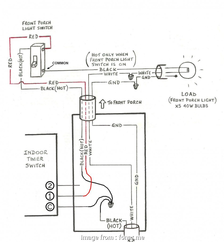 hight resolution of how to wire a single pole light switch with 4 wires light switch wiring diagram