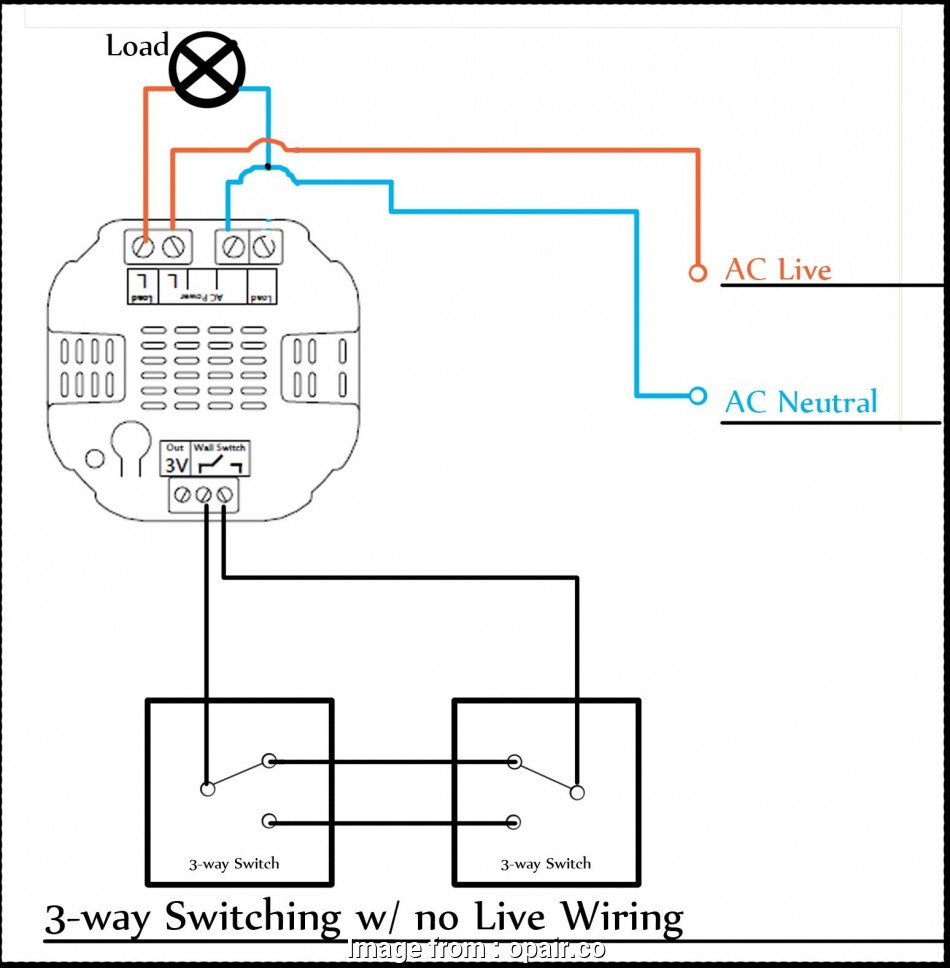 How To Wire A Three, Light Switch With Multiple Lights