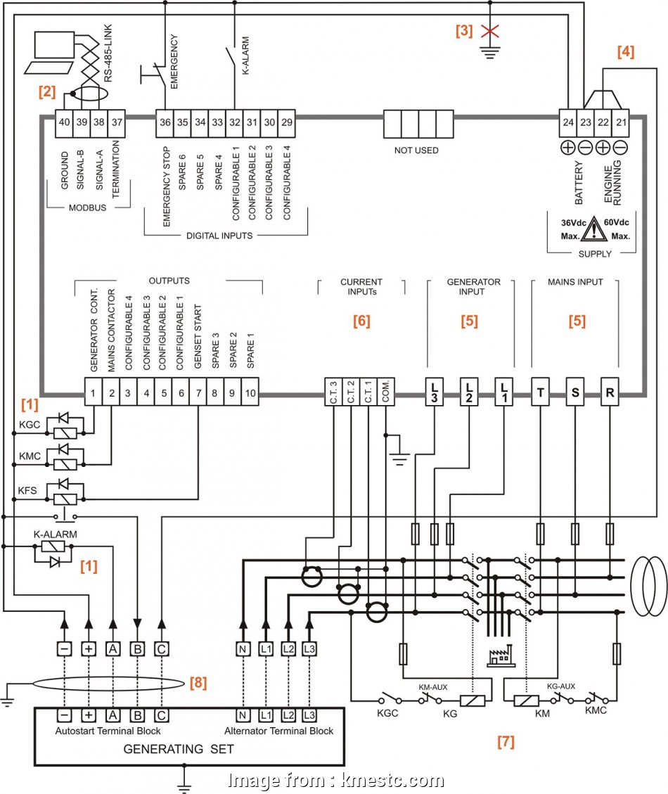 How To Wire A Transfer Switches, Home Generators Simple