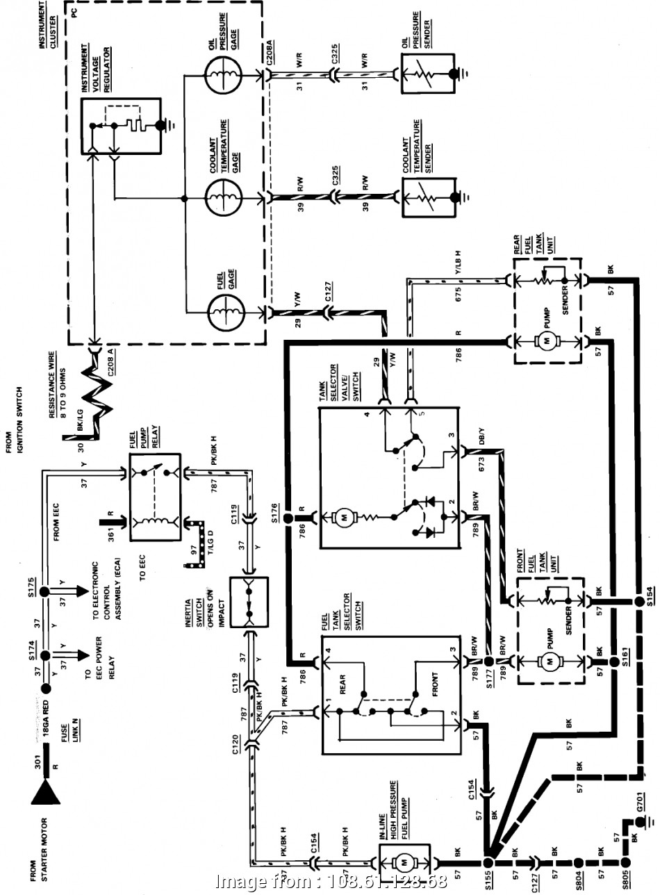 How To Wire A Valve Switch Popular Ford E, Need Selector