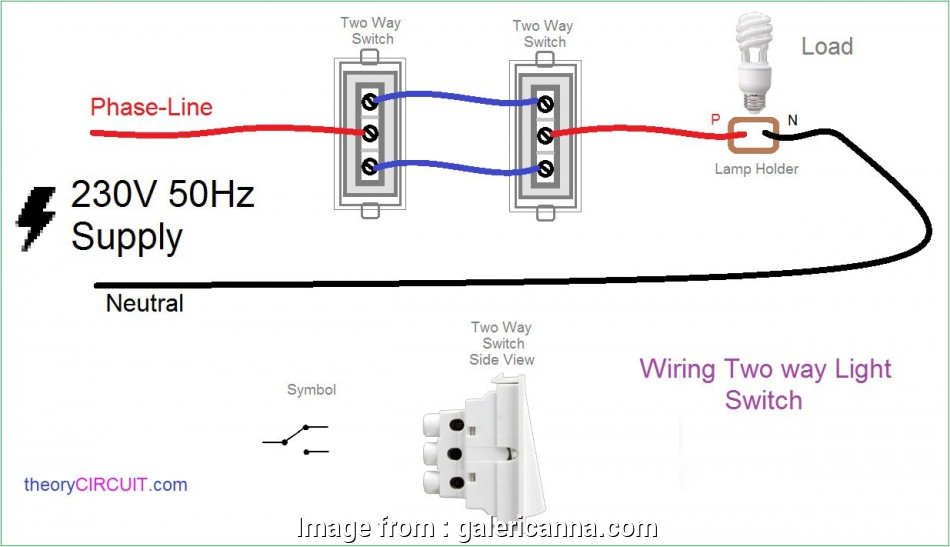 How To Wire, A, Way Switch Cleaver 2, Switch Wiring