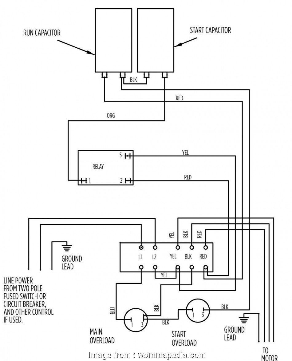 hight resolution of how to wire a well pressure switch wiring diagram pressure switch well pump womma pedia