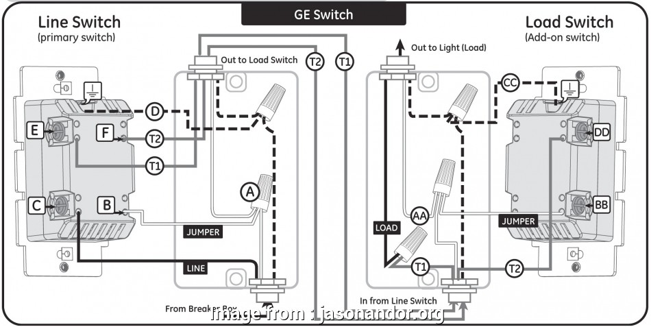 How To Wire, Gang Light Switch Uk Popular Lutron 3, Dimmer
