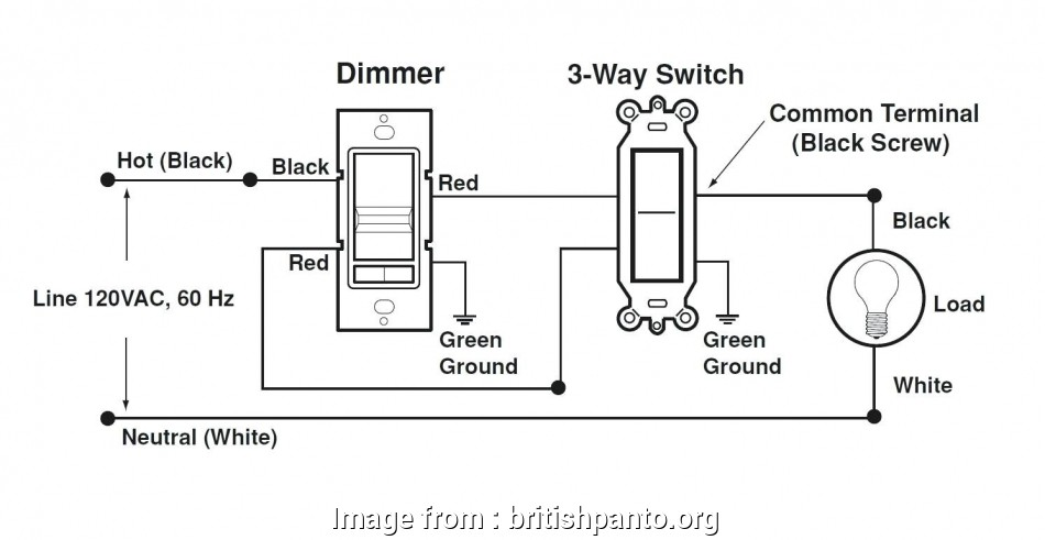 How To Wire, Way Switch Outlet Top Cooper Gfci Outlet