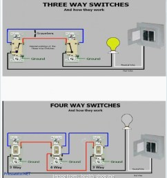 how to wire a 3 way switch with multiple lights diagram 3 switch wiring diagram [ 950 x 1034 Pixel ]