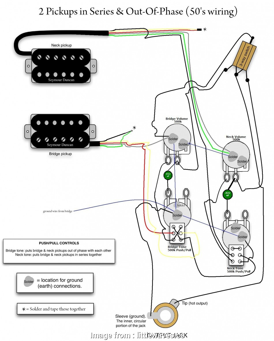 How To Wire, Way Toggle Switch Guitar Cleaver Epiphone