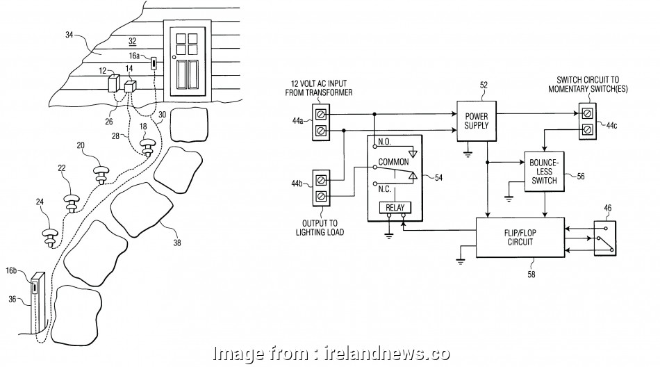 Hpm Double Switch Wiring Best Wiring Diagram, Outdoor