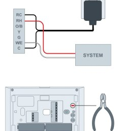 idevices thermostat wiring diagram adding a 24 external transformer a option heat [ 950 x 1497 Pixel ]