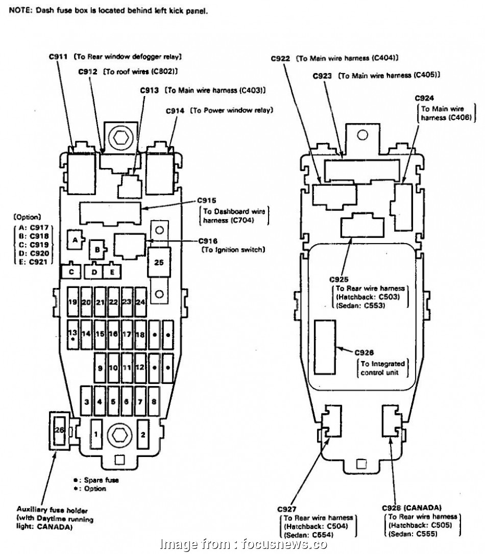 Integra Starter Wiring Diagram Fantastic Acura Integra