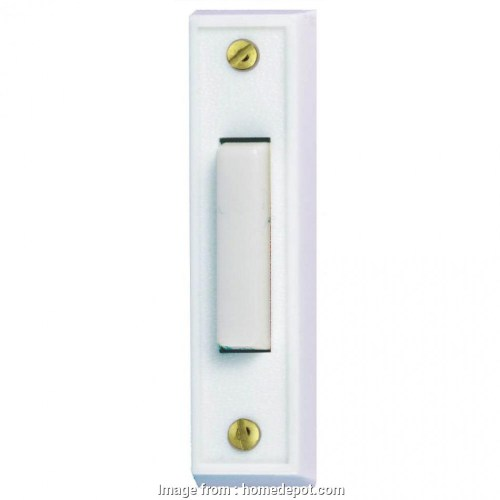 small resolution of iq america doorbell wiring diagram wired lighted door bell push button white iq america doorbell