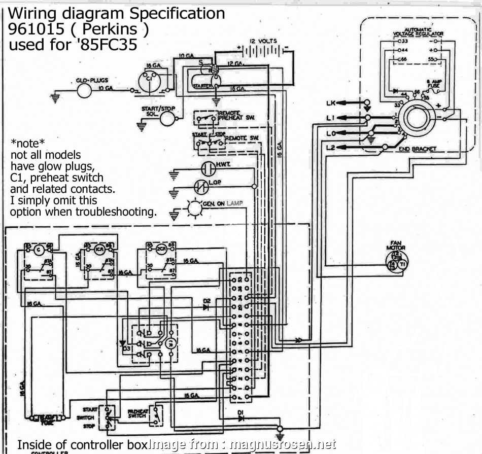 medium resolution of kohler generator wiring diagram wiring diagram kohler generator save perkins generator wiring kohler generator wiring diagram