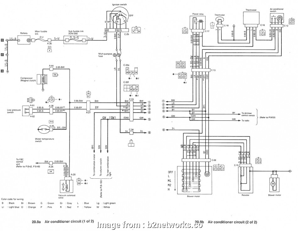 Liebert Thermostat Wiring Diagram Practical 100 Carrier