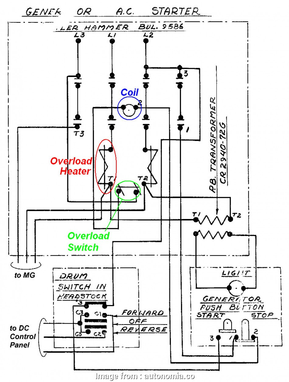 Light Switch Wiring, C New 855E Stack Light Wiring Diagram