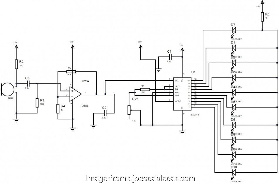 Light Switch Wiring Diagram, Way Most Wiring Diagram, A