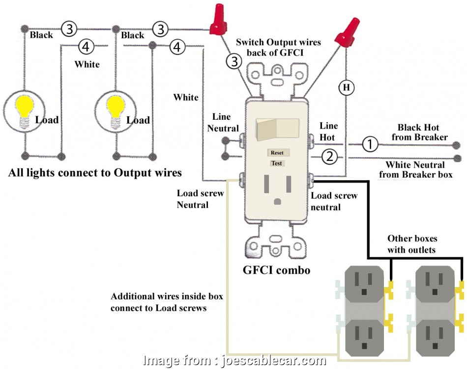 wiring diagram for a light switch and outlet electrical diagrams 94 jeep cherokee radio with best awesome