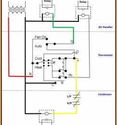 low voltage thermostat wiring diagram gas furnace thermostat wiring diagram ac on conditioning low [ 950 x 1230 Pixel ]